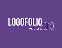 Logotipos 2018 Vol. II