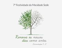 7ª Festividade da Mocidade