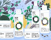 Eco cosmetics for organicwoman.ru