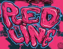 "Red Line Skates ""Sweet Misery"""