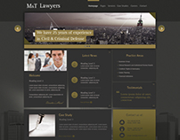 site layout template