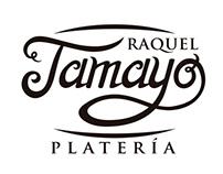 Raquel Tamayo Logo