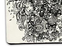 PHONE ART