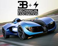 Bugatti TypeZero
