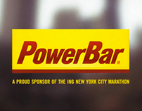 PowerBar NYC