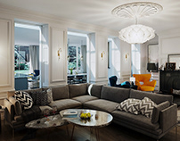 Apartment design