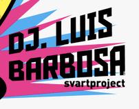 Luis Barbosa- svartproject