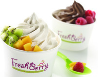 FreshBerry website