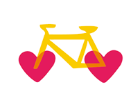 Logo: Bikelane Love