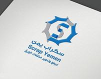 شعار شركة سكراب