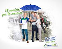 Farmatodo Propuestas campaña 2013