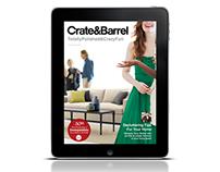 Crate & Barrel Pitch