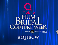 BRIDAL COUTURE WEEK 2016 FASHION SHOW