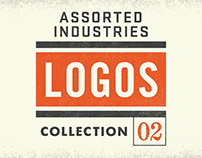 DESIGN: LOGO - ASSORTED INDUSTRIES_02