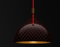 ANÉMONA | Suspension Lamp