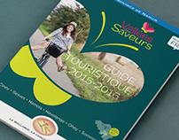 Guide Touristique Condroz 2015-2016