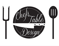 Chef's Table Design