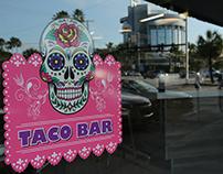 Tacobar.menu // Estrategia Digital - Branding
