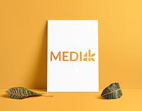 Logo MEDI4K
