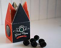Candy box - Liquorice