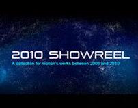 2010 Show Reel