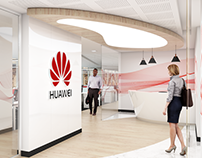 Of Huawei - Colombia