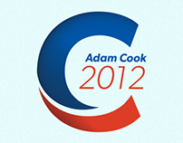 Adam Cook for Congress 2012 Campaign