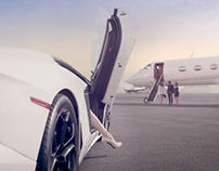 360 Jets  |  Realize Your Dreams