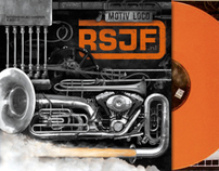 Album art - RSJF (Motiv Loco)
