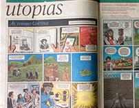 A Caminho das Utopias