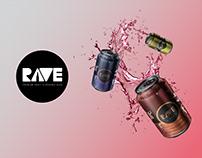 RAVE - Packaging
