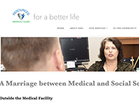 A Marriage Between Medical and Social Services Article