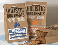 Holistic Dog Treats