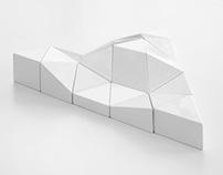 Faces by Tervhivatal - Hungarian Design Award - Winner