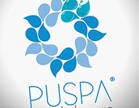 Puspa's Logo