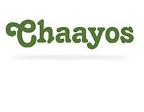 Chaayos Branding