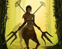 Fantasy Illustration 2012 - part 3