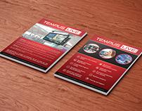 TEMPUS Live Brochure