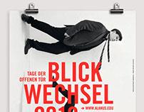 Blickwechsel 2012