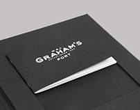 Graham's 4 Flavours 4 Different Moments