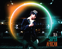 Sila - Super African (2013 release)