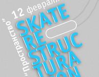 Skate/Restructuration