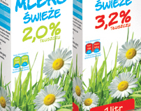 POLOMARKET dairy products