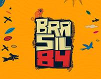 Cerveja Brasil Ale