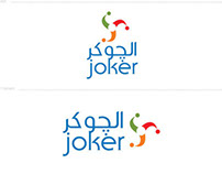 Al Joker Logo Design Ideas