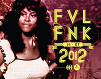 Favela Funk 2012