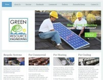 Green Resource Engineering