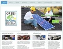 Green Resource Engineering