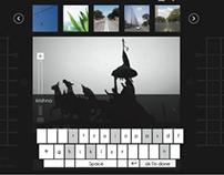 Product Design & Interactive Media