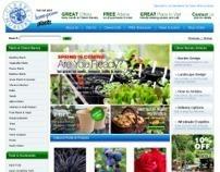 Cleeve Nursery & Garden Centre